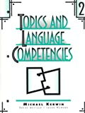 img - for Topics and Language Competencies Level 2 book / textbook / text book