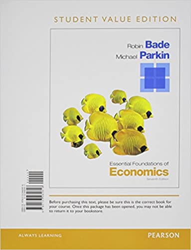 Essential foundations of economics student value edition plus new essential foundations of economics student value edition plus new myeconlab with pearson etext access card package 7th edition 7th edition fandeluxe Image collections
