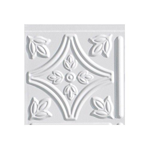 Fasade Installation Traditional Backsplash Bathrooms