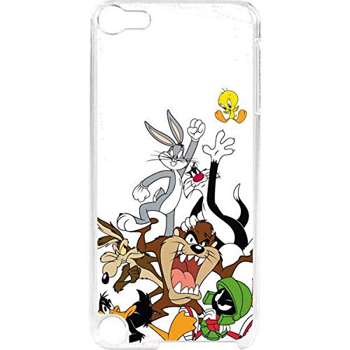 Skinit Looney Tunes iPod Touch 6th Gen LeNu Case - Looney Tunes All Together Design - Premium Vinyl Decal Phone Cover