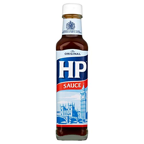 Used, Hp Sauce Bottle 255G for sale  Delivered anywhere in Canada
