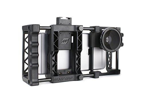 Beastgrip Pro + Wide Angle Lens Bundle