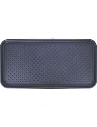 Simply SBT01 Boot Tray, 76 x 38cm, Keep Mud Off Vehicle Carpet, Perfect for Shoes