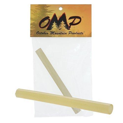 OMP Stick It Hot Melt 5'' Stick 10pk by October Mountain Products by October Mountain Products