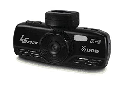 Resultado de imagen para Car Dashboard Camera DOD LS430W Car DVR
