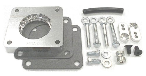 Street and Performance Electronics 23005 Helix Power Tower Plus Throttle Body Spacer