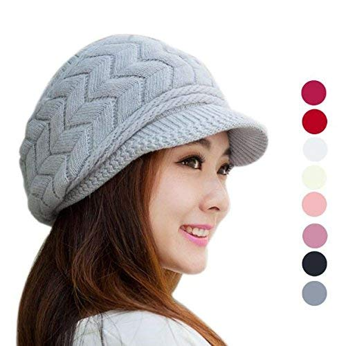 d4d8b92f750 Amazon.com  New Women Hats for Winter