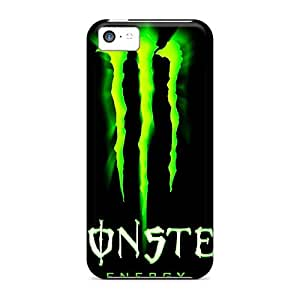 Hot Tpye Monster Cases Covers For Iphone 5c
