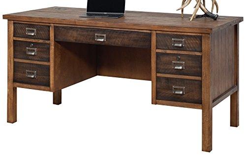 Martin Furniture IMHE660 Heritage Half Pedestal ()