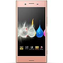 "Sony Xperia XZ Premium-Unlocked Smartphone-5.5"", 64GB-Dual SIM-Pink"