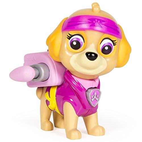 Rlm Series (Paw Patrol Hero Series Pup-Fu Skye)