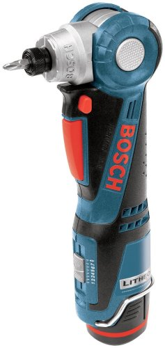 Bosch PS10 2A 12 Volt Lithium Ion Driver