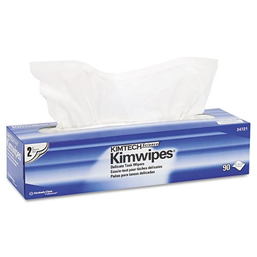 KIM34721 - KayDry EX L Delicate Task Wipes by Kimberly-Clark