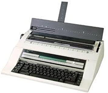 Nakajima AE-740 Electronic Typewriter with Memory and Display