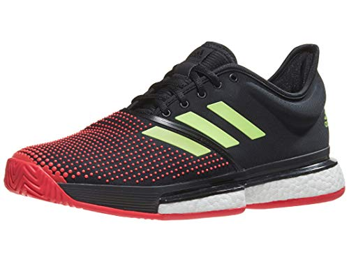 adidas SoleCourt Boost Shoes Men's
