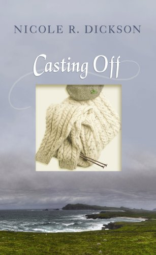 book cover of Casting Off