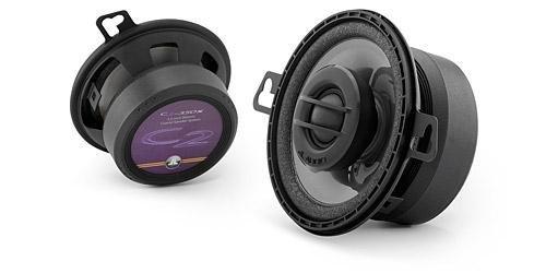 JL Audio Evolution C2-350X 3.5 Evolution Coaxial Speakers