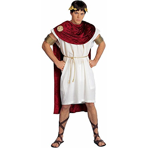 Spartacus Costume - Standard - Chest Size 42-46 -
