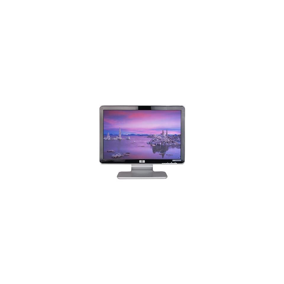 19 Inch Hewlett Packard debranded Widescreen DVI/VGA LCD Monitor with Sprks