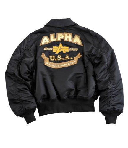 nbsp; Alpha Industries 85009 Custom Cwu wxUHqSFI