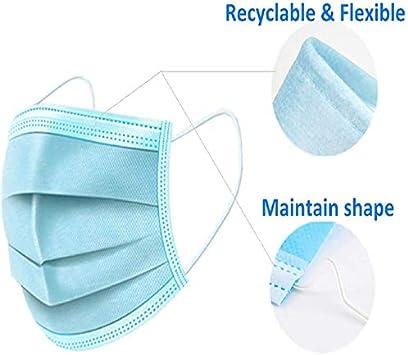 Jaimenalin 300 Unids Pl/áStico Color Blanco Torsi/óN//Sujetacables//Sujetacables//Nariz para Manualidades de Costura DIy Organizador Cable de Alambre