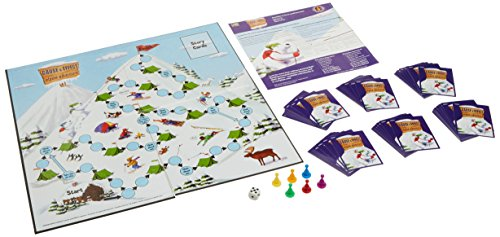 Edupress Cause & Effect Alpine Adventr Blue - Learning Well Games