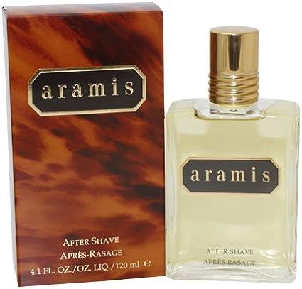 Aramis 2565 - Aftershave, 120 ml