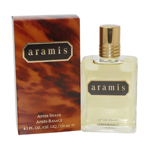 (Aramis Cologne by Aramis for Men. After Shave Pour 4.1 Oz)
