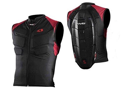 EVS Sports Comp Street Vest (L/XL) by EVS Sports