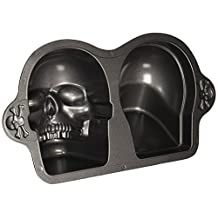 Wilton Pan Dimensions Cast Skull