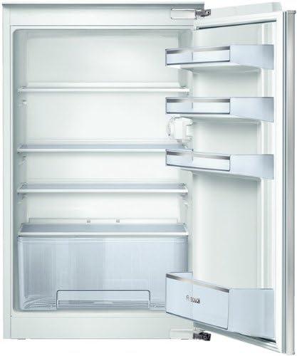 Bosch KIR18V51 - Frigorífico (Integrado, Color blanco, Derecho, SN, ST, 34 Db, 2300m): Amazon.es: Hogar