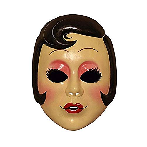 The Strangers: Prey at Night - Pin Up Girl Mask -