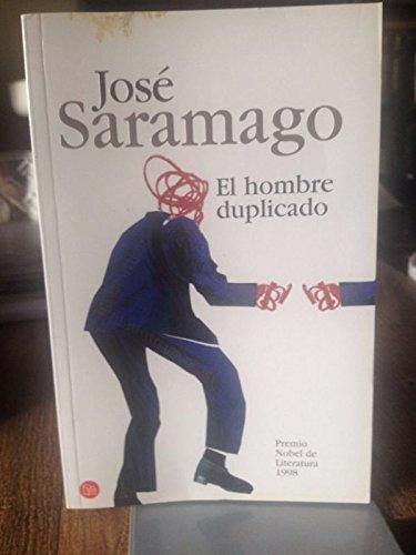 El hombre duplicado/ The Double (Spanish Edition): José ...