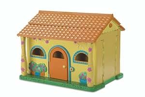 Amazon Com Dora S Talking House Toys Amp Games