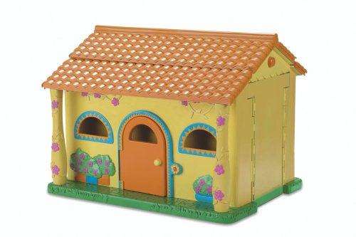 - Dora's Talking House