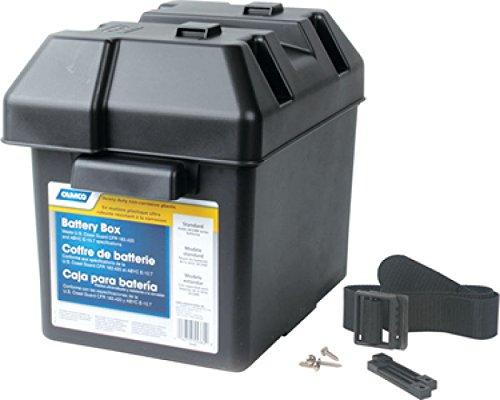 camco rv battery box - 4