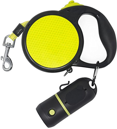 Friends Forever Reflective Retractable Flashlight