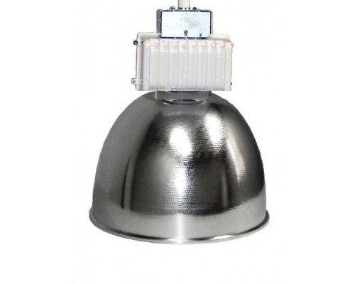 Ark Lighting Low bay Flat Lens ALB11-ALU16-FL 250W HPS 250W High Pressure Sodium Quad Tap (Tap Quad Sodium High Pressure)