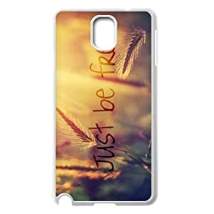 taoyix diy Young Wild and Free ZLB524046 Personalized Phone Case for Samsung Galaxy Note 3 N9000, Samsung Galaxy Note 3 N9000 Case