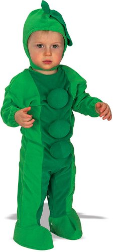 Pea in the Pod Newborn Costume - 2 Peas In A Pod Costumes