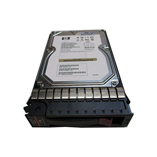 AG691B HP 1-TB 7.2K M6412 FATA (Certified Refurbished) by HP