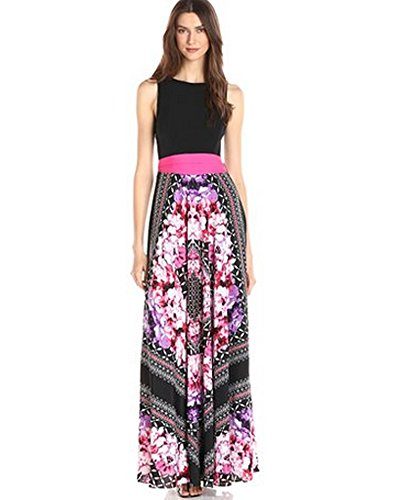 Roiii Floral Summer Evening Sundress product image