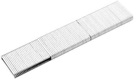 432K 2040 2040 unids grapas para trabajo pesado tipo U para pistola de grapas de aire comprimido y el/éctrica 440K 440KB Arreglar los marcos de los muebles de imagen