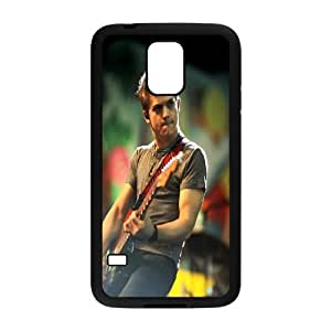 T-TGL(RQ) Samsung Galaxy S5 I9600 Custom Phone Case Hunter Hayes with Hard Shell Protection