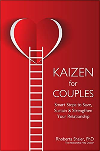 Relationship help books couples