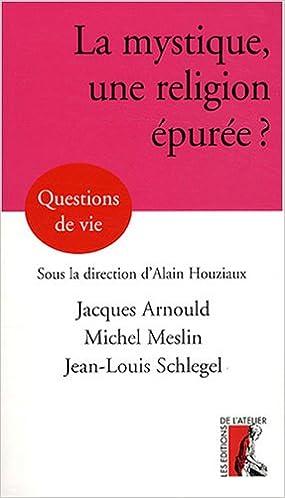 Livre Le mystère et la mystique pdf, epub