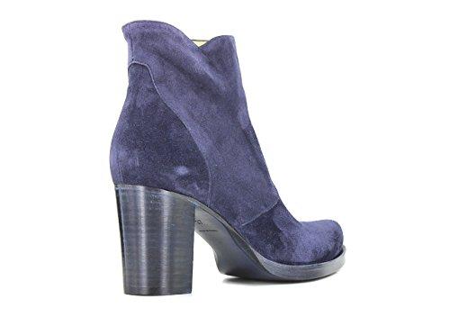 Boots Femme Boot Paddy Marine Free 7 Zip Bottines Lance WZYz0wqP