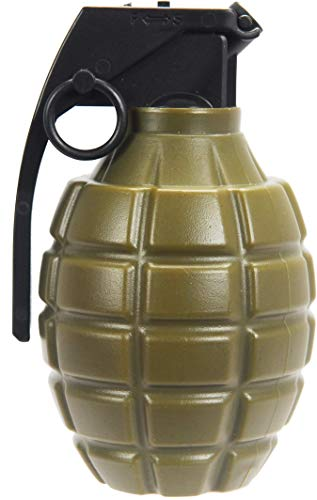 - Lancer Tactical 0.20g 700rd Airsoft Dummy Grenade BB Bottle - OD Green
