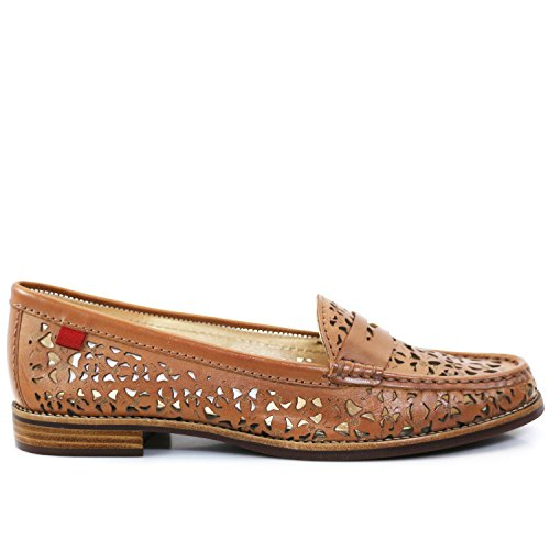 East Tan Joseph Loafer York New Village Marc Women's vqIRR