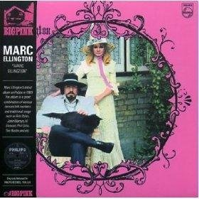 2009 Miniature - Marc Ellington [OBI] [LP Miniature] [24Bit Remastered] [BIG PINK MUSIC 2009]